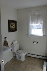 Modern Day Makeover–Bathroom