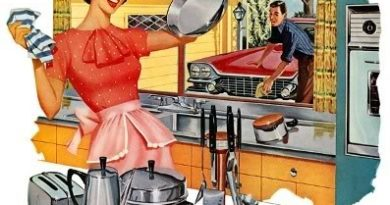 5 Reasons Modern Women are Choosing to Live as Old fashioned Wives. Despite the daily barrage of articles, memes and blog posts calling fo