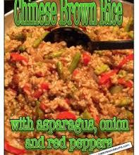 Chinese Brown Rice 2