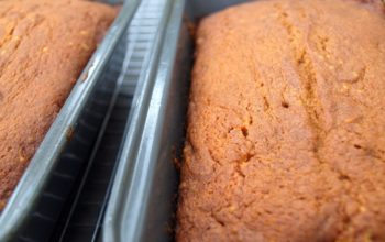 Grandma's Pumpkin Bread Recipe