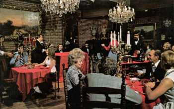 The Wonders of Mid-Century Eating and What Can We Learn from It