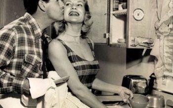 'Good HouseWife's Guide' from the 50s Teaches Wives How to Treat Their Husbands