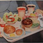 Food in the 1950s
