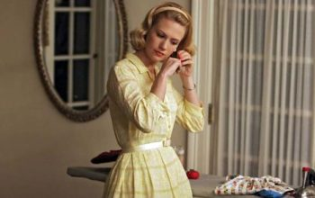 If You Want to Be the Perfect Vintage Housewife You Need to Follow These Rules