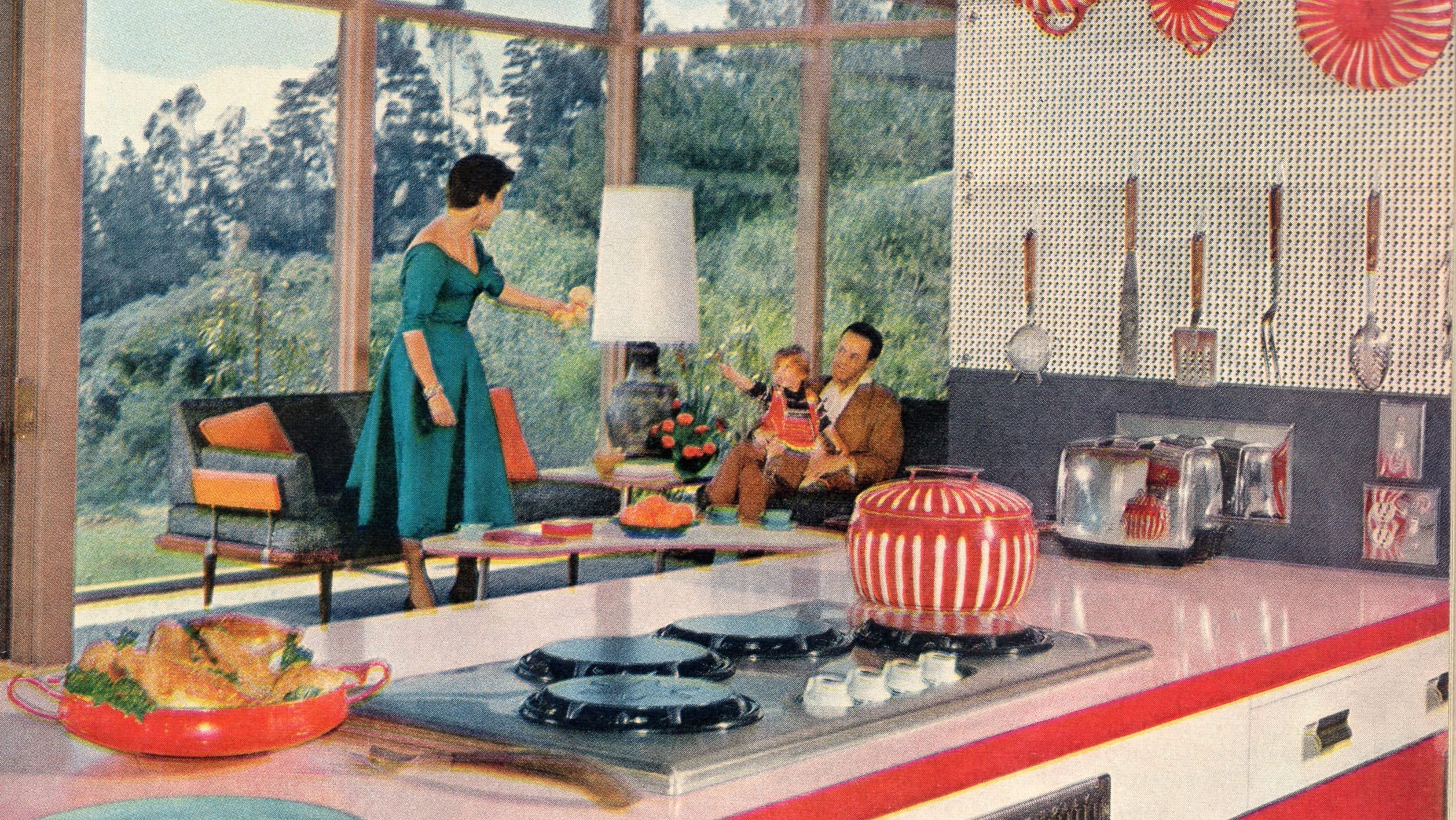 1950s Housewives
