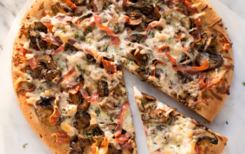 Wondering How to Make Your Diet Pizza Recipes under 300 Calories Rock? Read This!