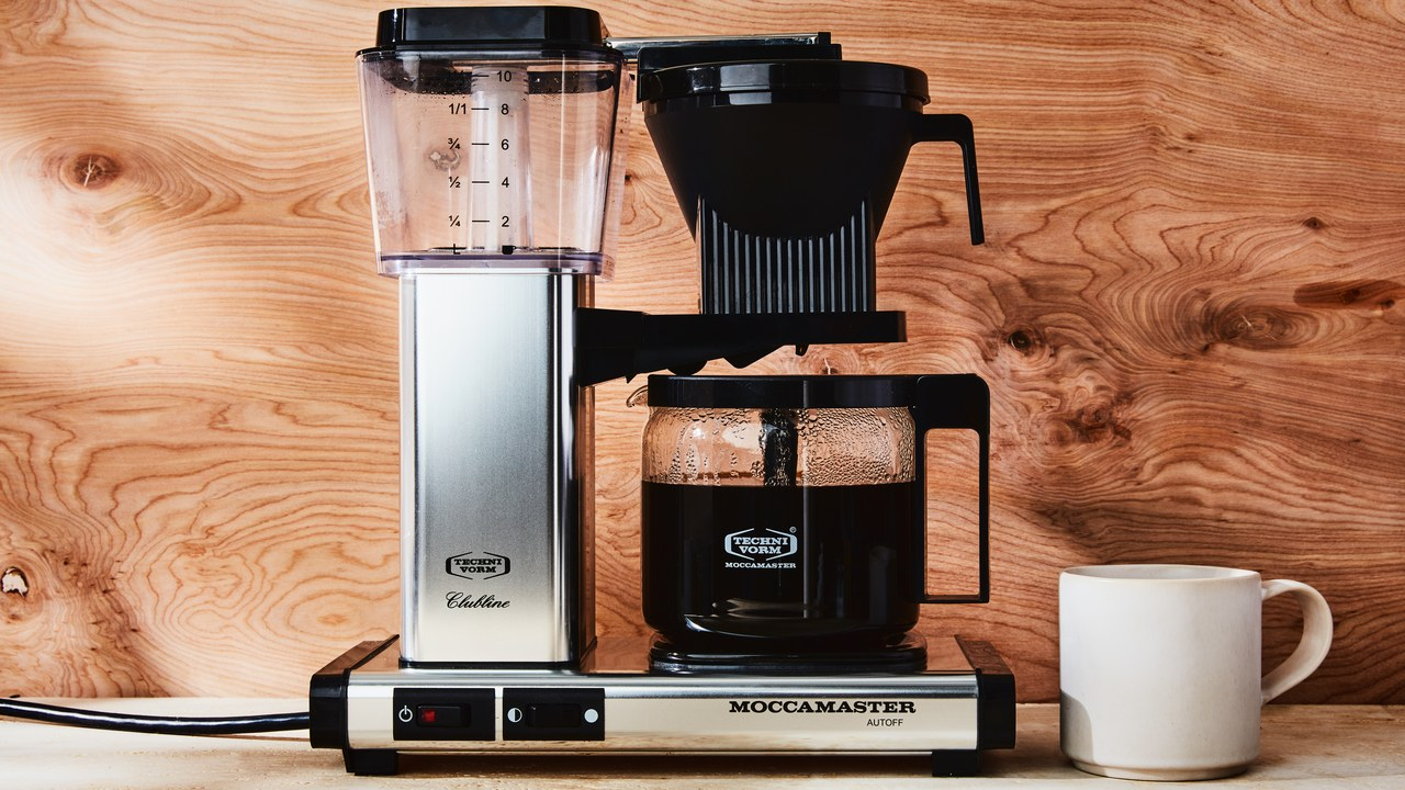 Upgrading your kitchen with a new coffee brewer 2