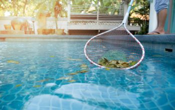 Best Ways to Clean and Vacuum your Pool