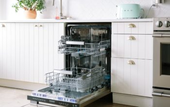 7 Maintenance Tips on Cleaning Your Dishwasher