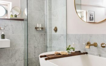 Small Bathroom Design Makes A Big Difference
