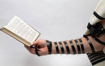 Things You Should Know About Wearing Tefillin